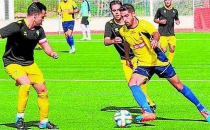 Carlos Salgado ha anotado ocho goles en seis partidos tras debutar en la jornada tres.