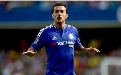 Pedro confiesa que le gustaría retirarse en el Barcelona.
