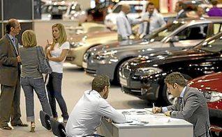 La digitalización acorta un 25% las ventas de un vehículo de ocasión