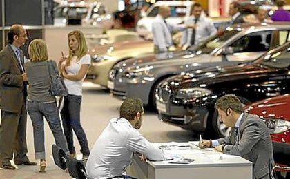 La digitalización acorta un 25% las ventas de un vehículo de ocasión.