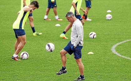 El parón de selecciones vendrá bien al Villareal para recuperar a los lesionados.