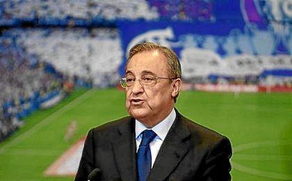 La investigación de Bruselas puso de manifiesto que el Real Madrid obtuvo una ventaja de 18,4 millones de euros.