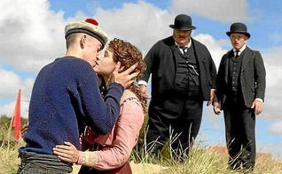 El filme francés ´Ma loute´ logra el Giraldillo de Oro en el Festival de Cine Europeo