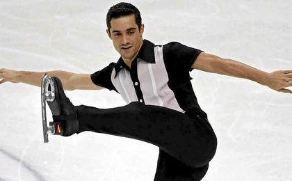 Fernández consigue así su segunda victoria consecutiva tras alzarse con el primer puesto también en Moscú.