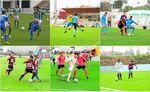 Resumen de la jornada 13 del Grupo X de Tercera división