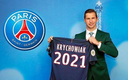 """""""Krychowiak es más valioso para un equipo que sufre"""""""