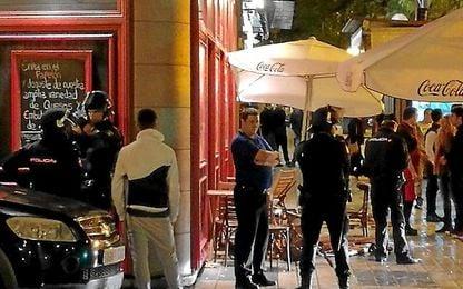 El Sevilla tomará medidas para acabar con los enfrentamientos.