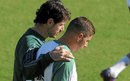Joaquín Sánchez intentará seguir alcanzando objetivos de la mano de Víctor Sánchez del Amo.