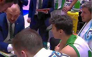 Pluta, octavo debutante más joven en la ACB