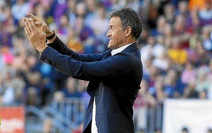 El Barça quiere recobrar la fe en la Copa, antes del Clásico.