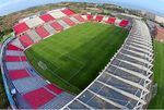 Comienzan las obras del Nou Estadi de Tarragona