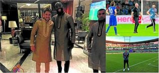 El FC Pune City, nueva parada rumbo a un sueño