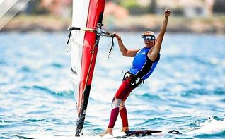 Positiva jornada para Marina Alabau
