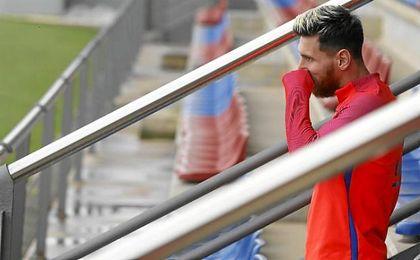La locura que el Hibei Fortune chino quiere hacer por Messi