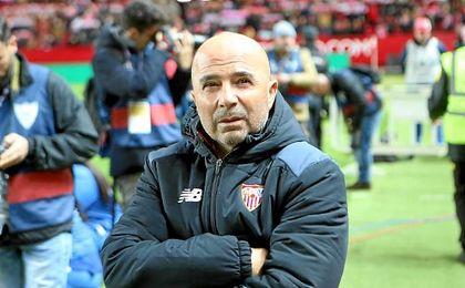 El entrenador argentino ha sido premiado por su etapa en la selección de Chile.