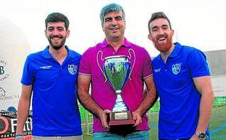 Selu, nuevo entrenador del Alcalá