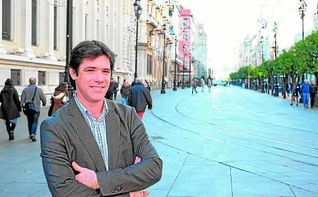 David Guevara: ´Apostamos por un deporte base de calidad´