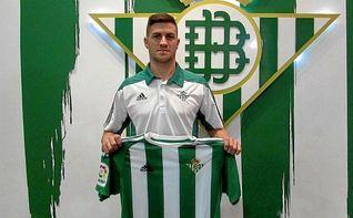 Rubén Cornejo refuerza al Betis Futsal