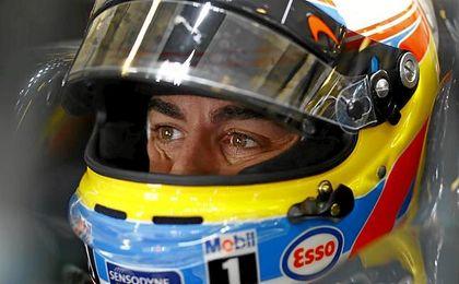 """Alonso: """"La F1 es ahora tan aburrida como en tiempos de Prost y Senna"""""""