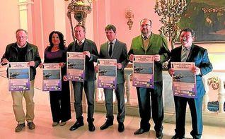 Presentado el Abierto Internacional de Ajedrez de Sevilla