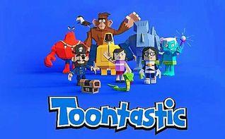Google lanza Toontastic 3D, una app para contar historias a niños
