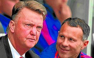Van Gaal matiza las palabras sobre su retirada