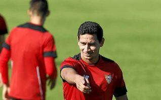 El Sevilla prefiere vender a Ganso