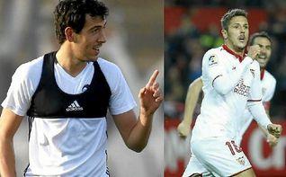 El Valencia intentó cambiar a Parejo por Jovetic