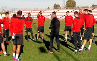Nasri tampoco viaja a Pamplona con el Sevilla