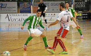 Segovia 6 - 1 Real Betis: Excesivo castigo para los verdiblancos