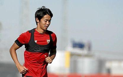 Kiyotake regresará a Japón.
