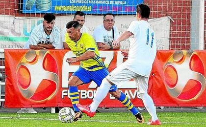 La Rociera se sitúa tercera tras lograr los tres puntos ante la Liara.