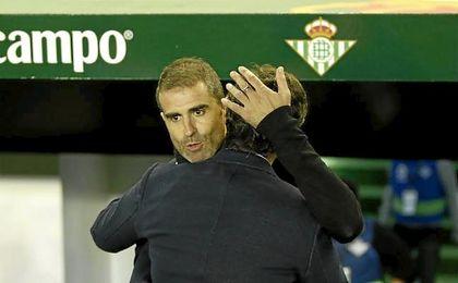 Garitano pide que se atine con la fecha del Deportivo-Betis
