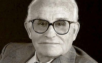 El periodista sevillano, Juan Tribuna, fallece a los 91 años de edad