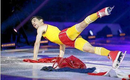 "Alejandro Blanco: ""Iremos a PyeongChang con posibilidades reales de medalla"""