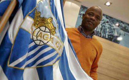 Dely Valdés regresa al Málaga como entrenador del equipo juvenil