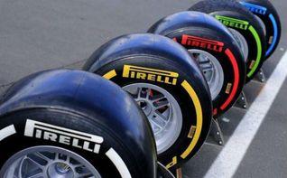 Pirelli suspende el segundo día de test en Fiorano tras el accidente de Vettel