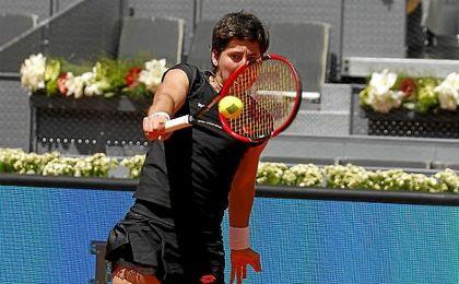 Carla Suárez no podrá defender título en Doha debido a su lesión de hombro