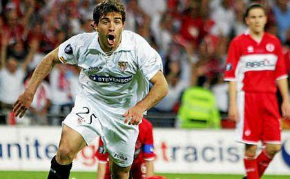 El gol de Maresca al Middlesbrough en Eindhoven es probablemente su mejor momento como jugador.