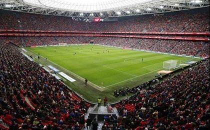 El Deportivo Alavés solicita oficialmente disputar la final de Copa en San Mamés