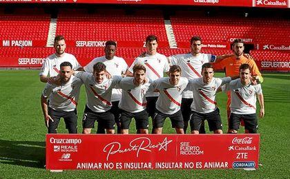 Sevilla Atlético-Lugo: Qué mejor que su fortín para resurgir
