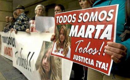 Sanz prevé que la Armada inicie el jueves la búsqueda de Marta del Castillo en el Guadalquivir