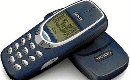 El Nokia 3310 vuelve al mercado casi 20 años después