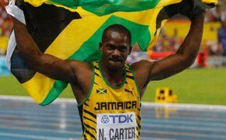 El velocista jamaicano Nesta Carter apela ante el TAS su positivo en los Juegos de Pekín