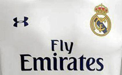 adoptar Rebotar Hacer la vida  Así serían las equipaciones del Real Madrid hechas por Under ...