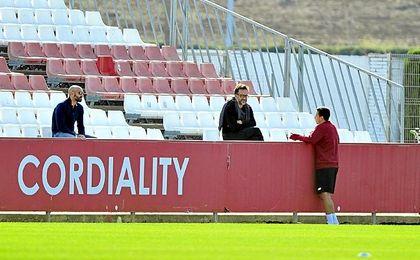 A Monchi no le alcanzó en su día para llevarse a Neymar o Suárez.