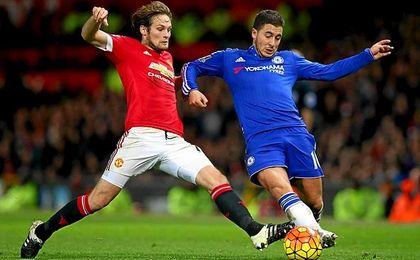 El sorteo ha deparado un Chelsea-United.