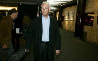 La FIFA realizó pagos dudosos a Beckenbauer en Gibraltar, según ´Bild´