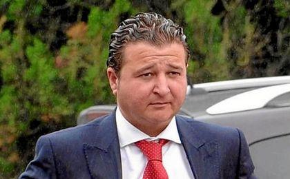 Emilio de Dios deja de ser el director deportivo del CD Lugo