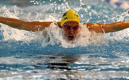 La natación española ultimará su preparación para Tokio 2020 en Yamaguchi